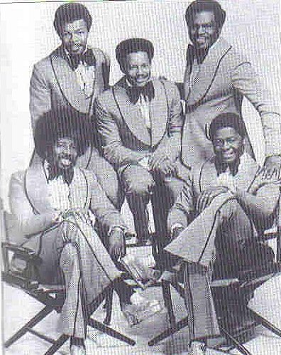 The Manhattans - 1973