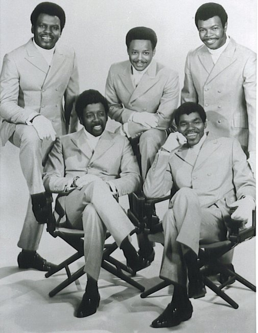 ... the manhattans 1969 1969 found the manhattans moving over to