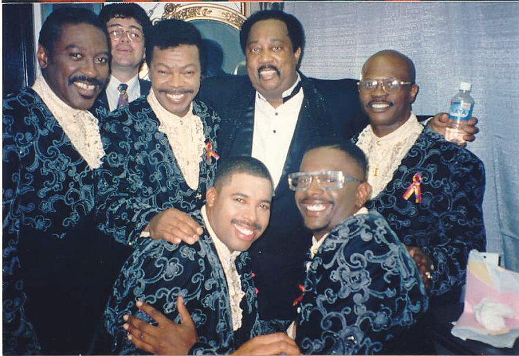 what happened to melvin franklin of the temptations
